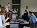 Über jedes Kind steht was im goldenen Buch vom Nikolaus! - thumbnail