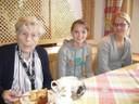 Gemeinsamer Ausflug in ein Café am Lech - thumbnail