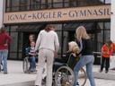 Rollstuhltraining - thumbnail