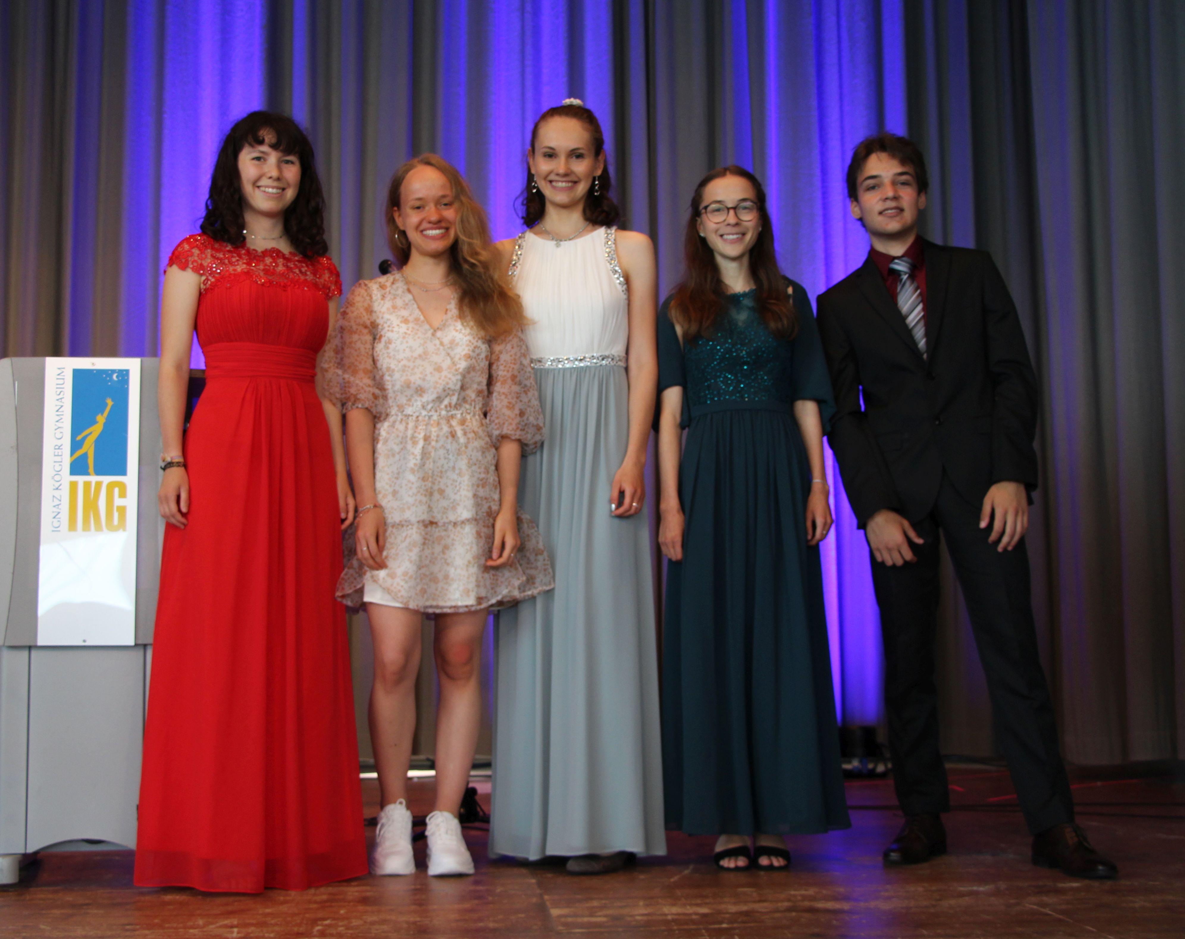 Abitur 2020: Tolle Ergebnisse – fünf Mal die Traumnote 1,0!